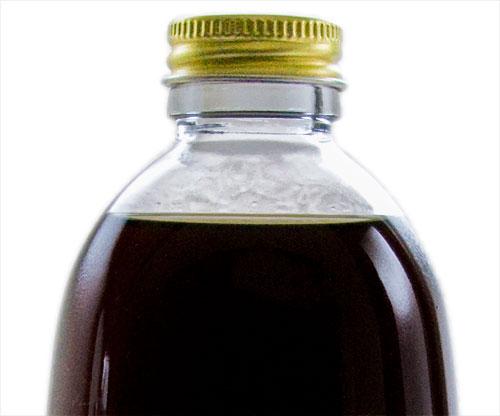 つけつゆ-黒のイリコスキー